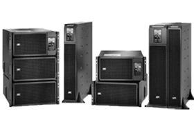 APC-UPS On-LIne 230V