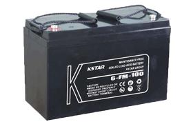 KSTAR 6-FM-100