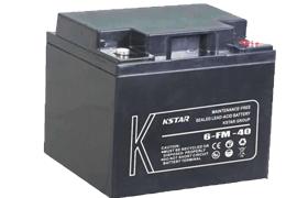 KSTAR 6-FM-40