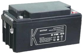 KSTAR 6-FM-65