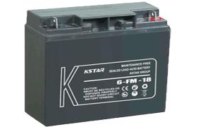 KSTAR 6-FM-18