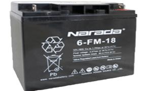 NARADA 6-FM-18A